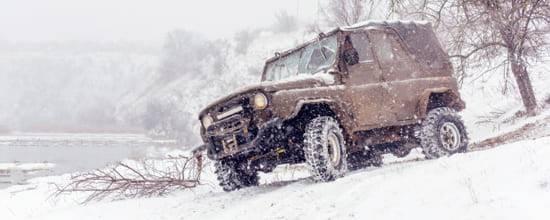 9 советов автомобилистам, как избежать неприятностей зимой